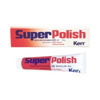 Паста для профессиональной чистки и полировки SuperPolish™ без фтора (45г)