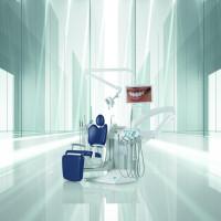 Стоматологическая установка SternWeber S380TRC