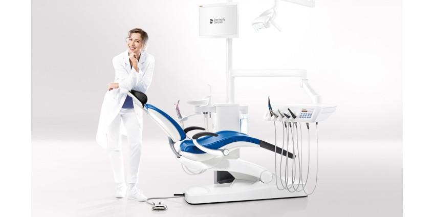 Классификация стоматологических установок
