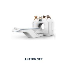 Компьютерный томограф Anatom vet