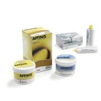 AFFINIS light body – А-силиконовый оттискной материал, корригирующая масса (2х50мл)