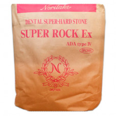Гипс Noritake Super Rock EX Brown, 22,7 кг