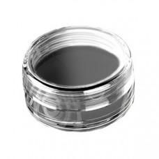 Black Gum Materia эластичный материал для держателя коронок, черный
