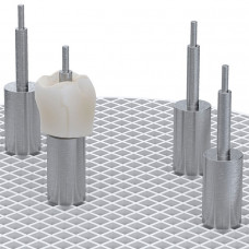 Metal Pins металлические штифты для обжига керамики