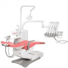 Стоматологическая установка CLESTA-II тип А (верхний подвод шлангов)  «Takara Belmont Corporation» (Япония)