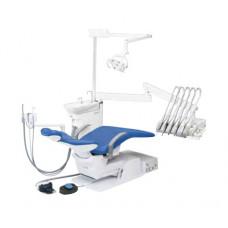Стоматологическая установка CLESTA eIII CONTINENTAL TYPE (верхний подвод шлангов)  «Takara Belmont Corporation» (Япония)