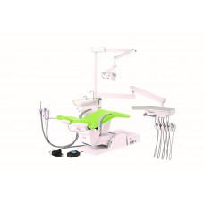 Стоматологическая установка CLESTA eIII HOLDER TYPE (нижний подвод шлангов) «Takara Belmont Corporation» (Япония)