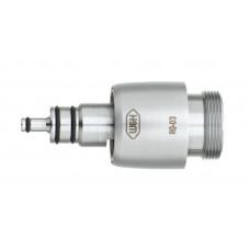 Быстросъемные соединения RQ-03 (Roto Quick) для соединения Borden, без света