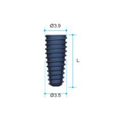 Имплантаты AnyOne Ø3.5 (стандартная резьба)