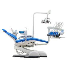 Стоматологическая установка Wovo (верхняя подача)