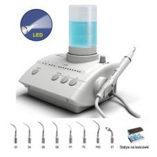 UDS-E LED - полностью автономный ультразвуковой скейлер с подсветкой
