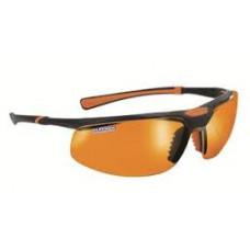 Очки защитные Monoart Stretch orange glasses