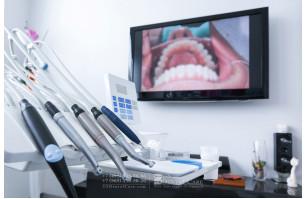 Лечите зубы современными методами!