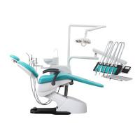 Стоматологическая установка Wodo (нижняя подача)