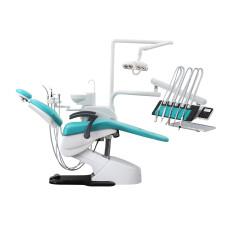 Стоматологическая установка Wodo (верхняя подача)