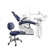 Стоматологические установки Wodo Mille