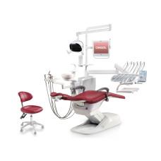 Стоматологическая установка  CINGOL модель X3